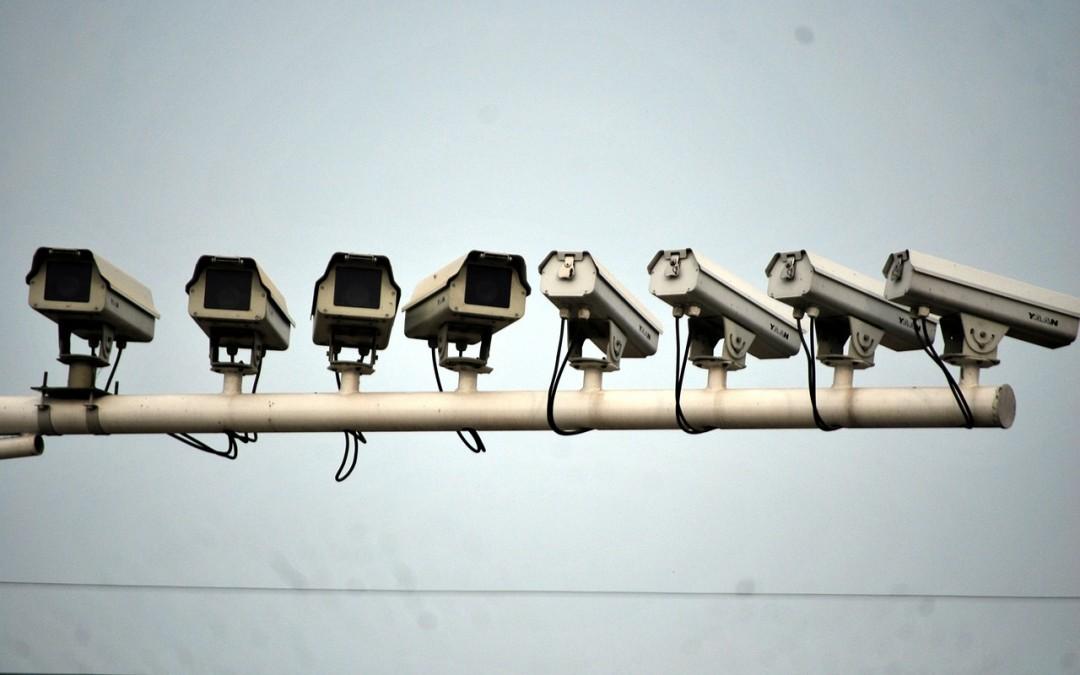 Valladolid se protege con cerca de 3.000 cámaras de videovigilancia